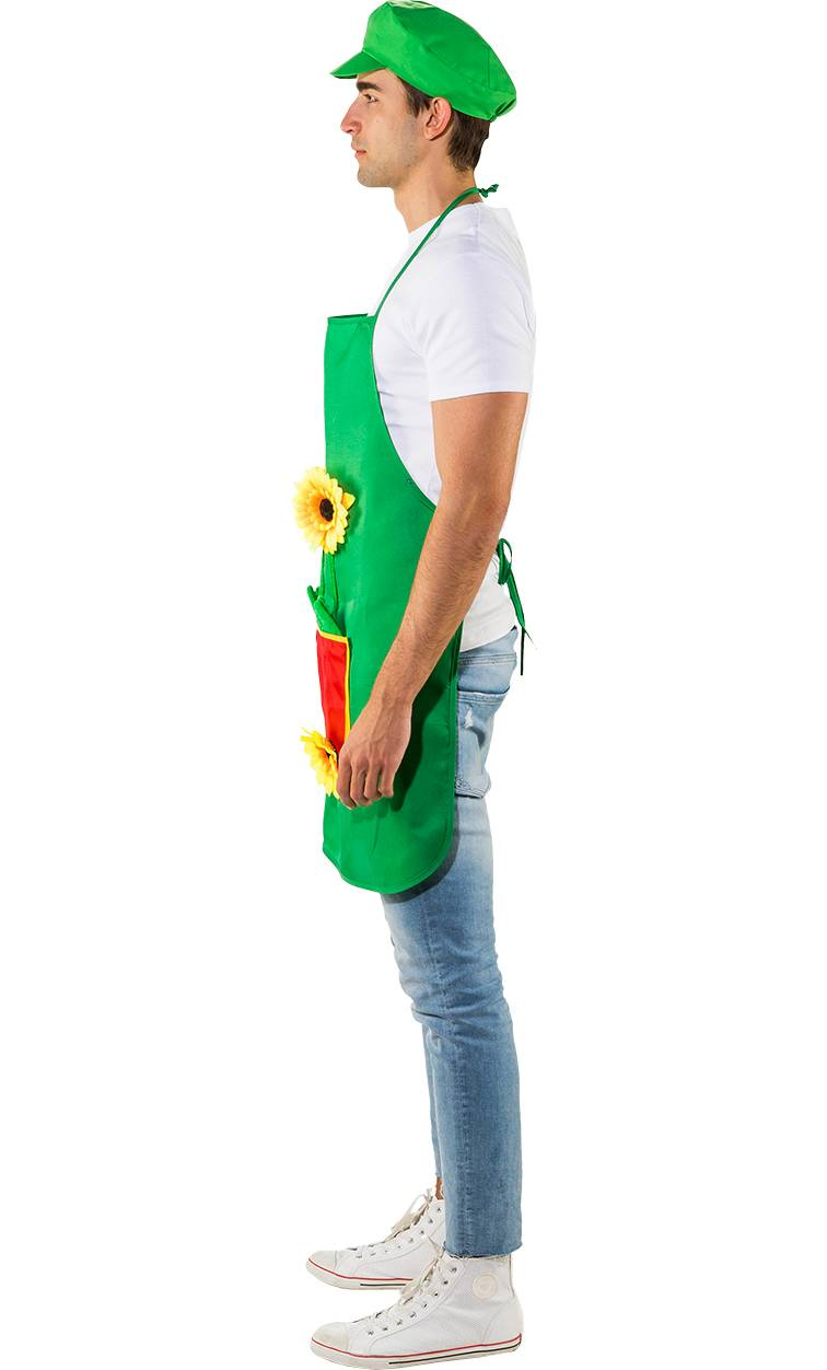 Costume tablier de jardinier d guisement adulte v39635 atelier mascarade - Tablier jardinier enfant ...