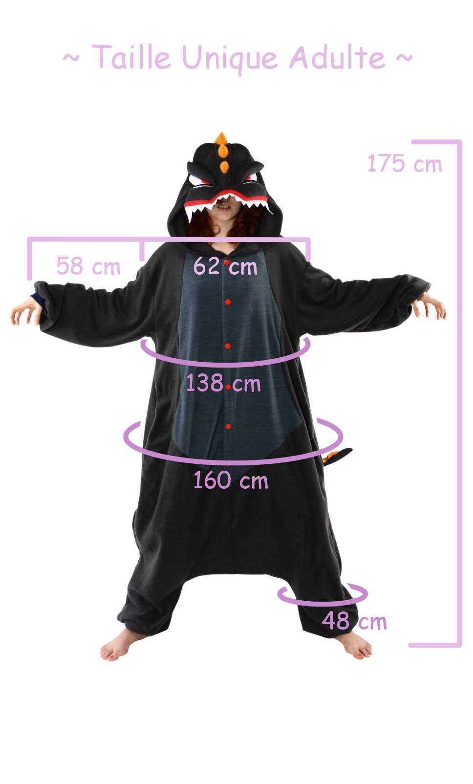 Costume-Singe-combinaison-AB-3