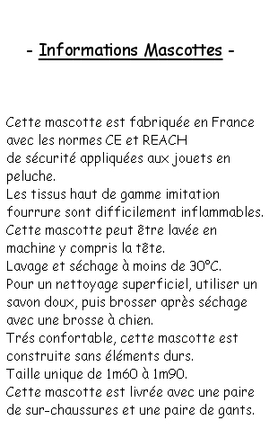 Costume-Mascotte-Gorille-montée-M1-2