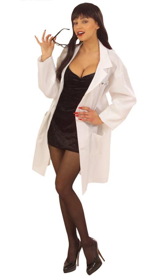 Costume-blouse-blanche-docteur-1