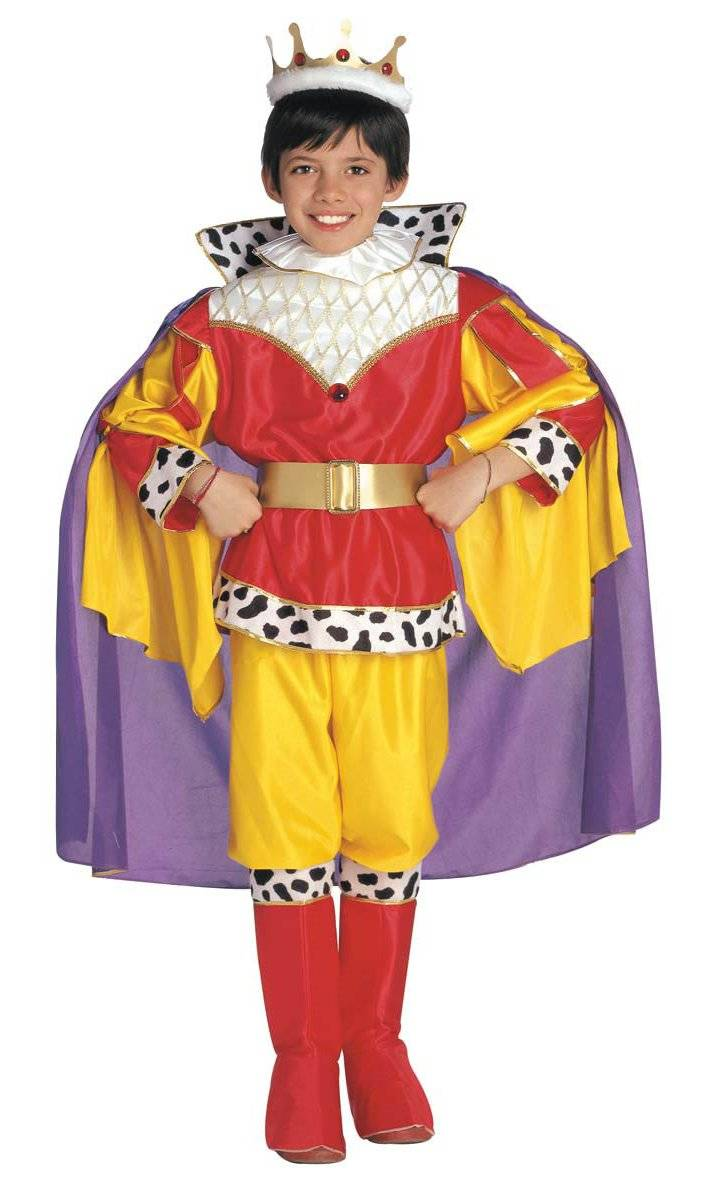 Costume-Prince-Garçon-Choix-2
