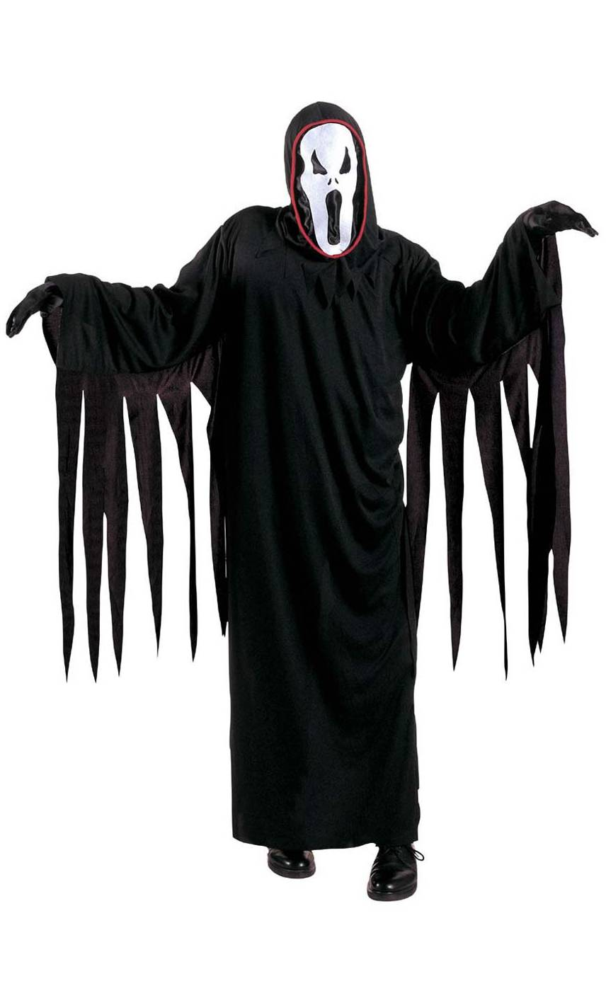 Costume-Fantôme