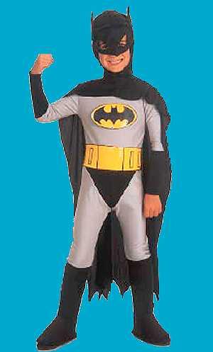 Costume-Batman