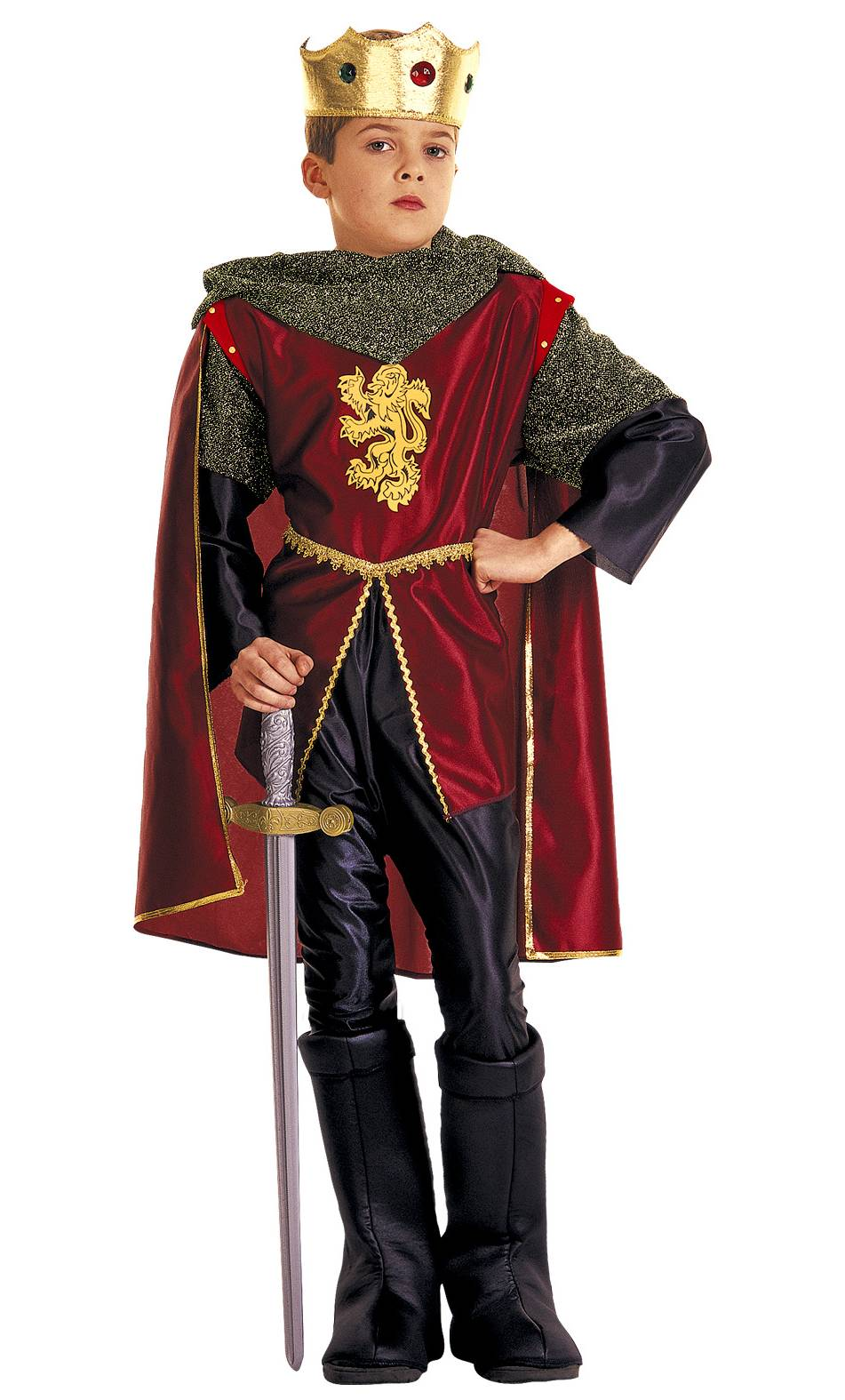 Costume-Chevalier-Royal