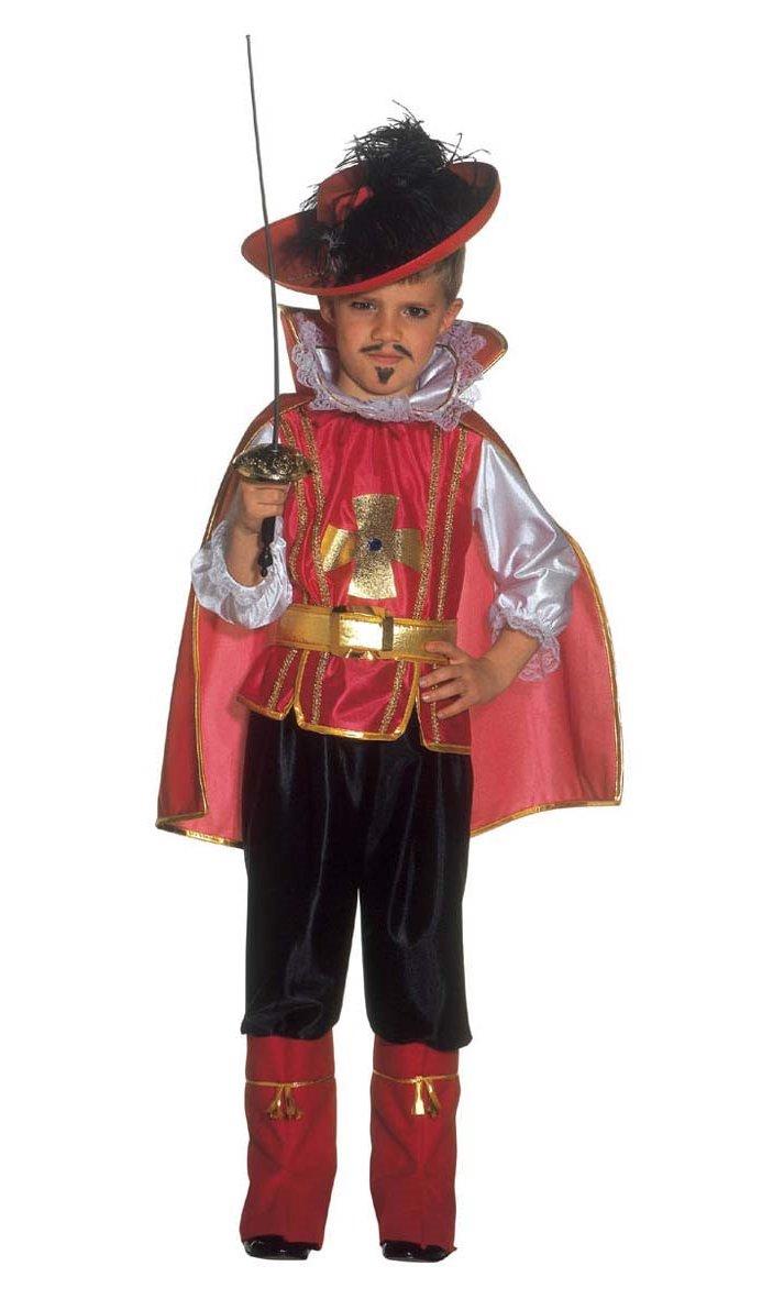 Costume-de-mousquetaire-petit-garçon