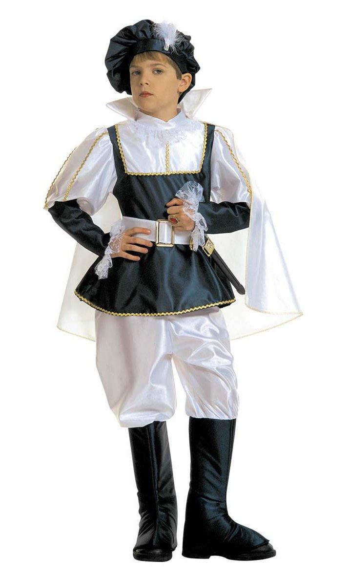 Costume-Prince-Royal