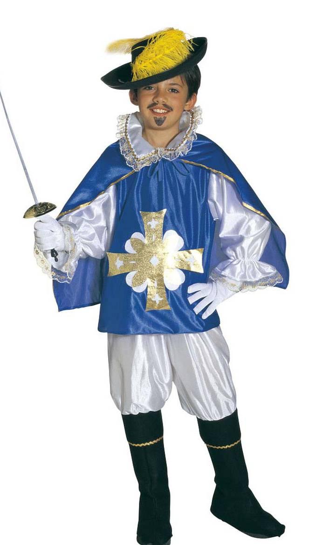 Costume-Dartagnan-Mousquetaire