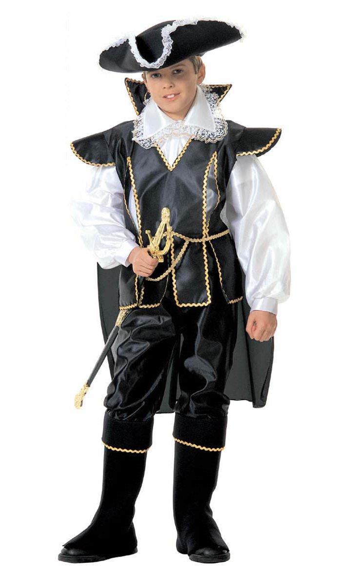 Costume-Corsaire-Captain-Black