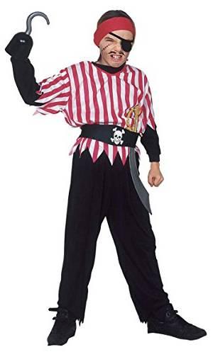 Costume-Pirate-garçon-petit-prix-Pirate