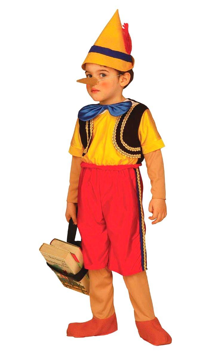 Costume-Pinocchio