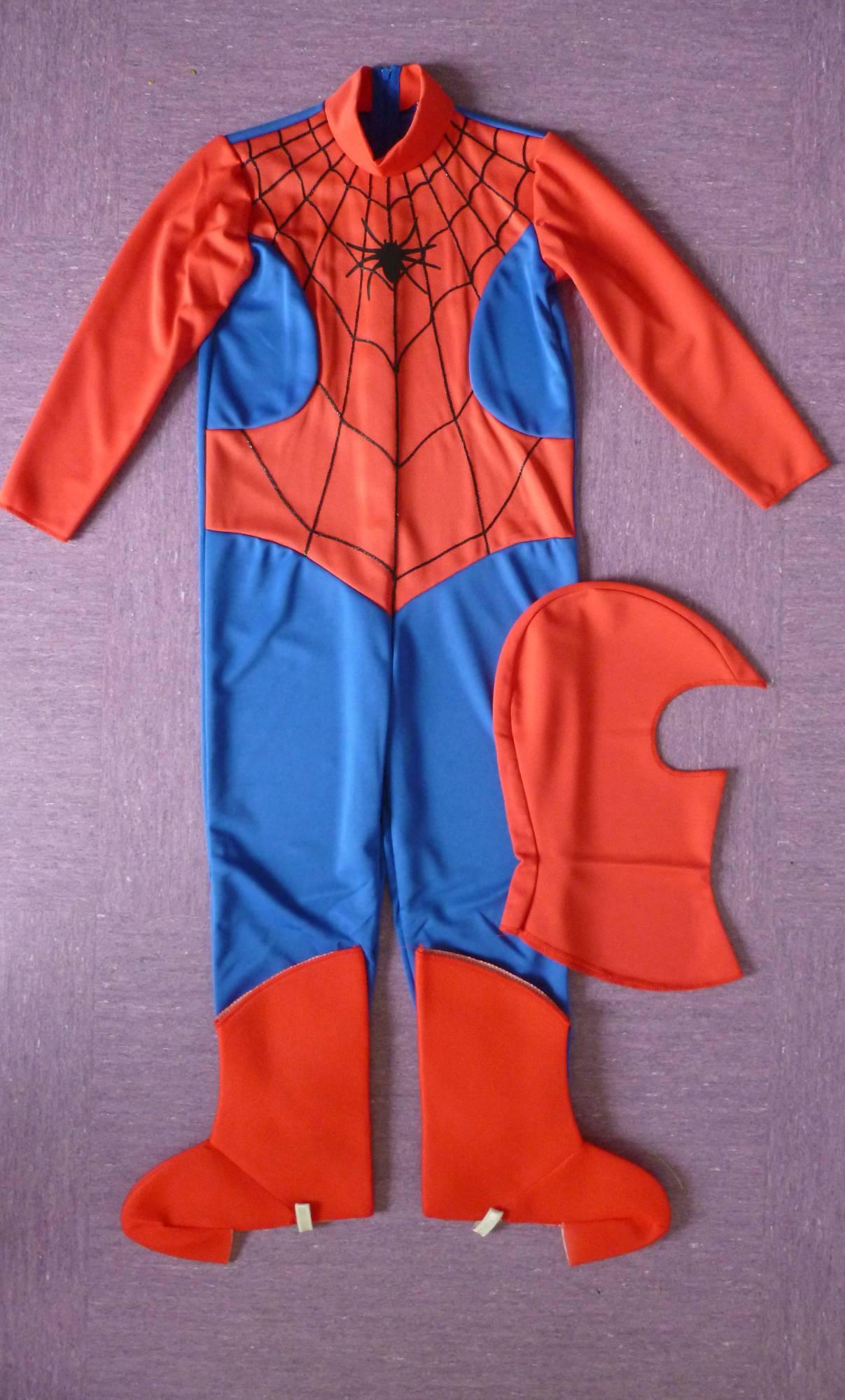Costume-Spider-Boy