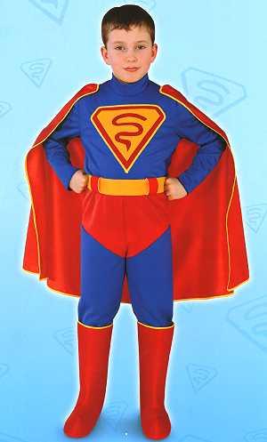 Costume-Super-Boy