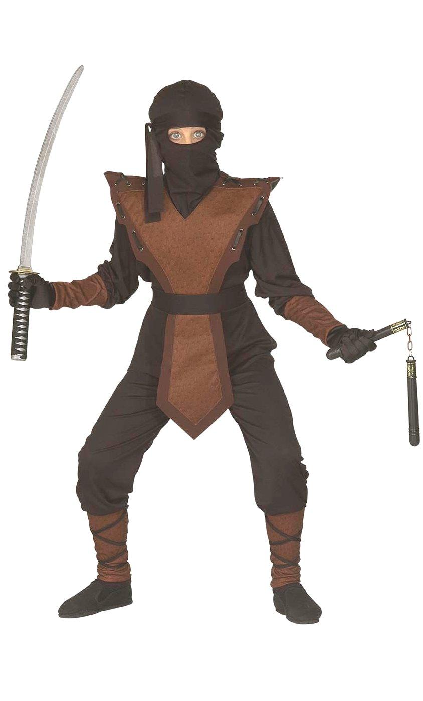 Costume-de-ninja-pour-garçon
