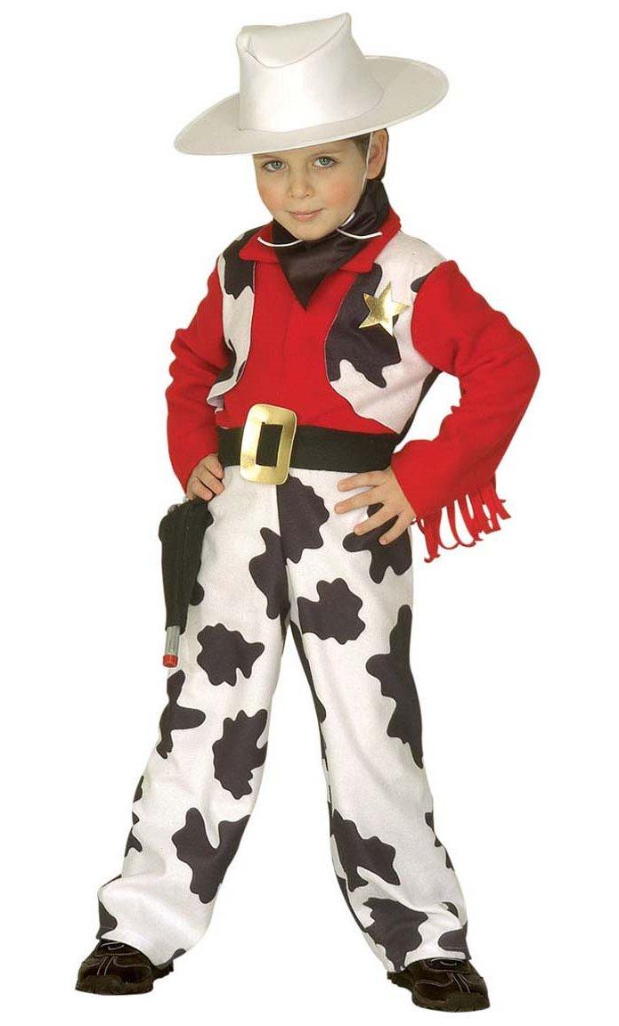 Costume-Cowboy-pour-petit-gar�on