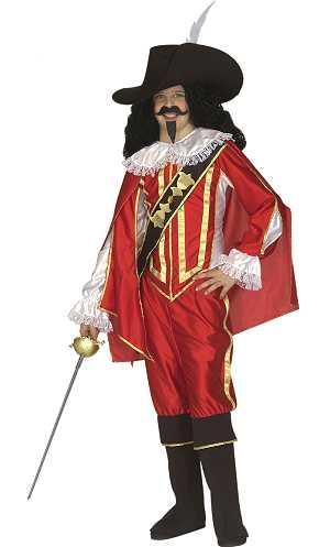 Costume-Mousquetaire-Aramis-Rouge