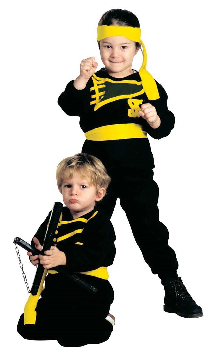 Costume-Petit-Ninja