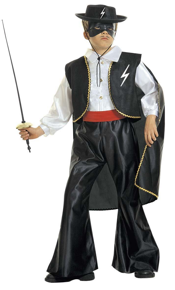 Costume-Bandit-Justicier-masqu�