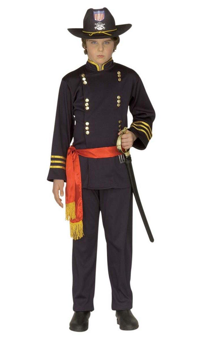 costume de militaire nordiste garon v49089. Black Bedroom Furniture Sets. Home Design Ideas