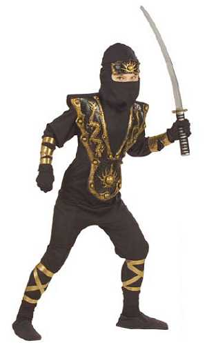 Costume-Ninja-Dragon