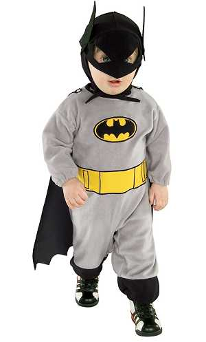 Costume-Batman-bébé