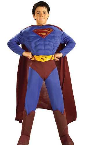 Costume-Superman-muscl�