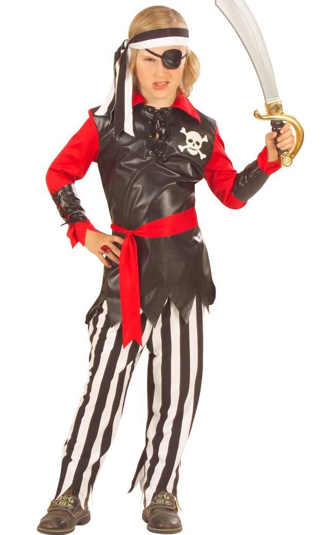 Costume-Pirate