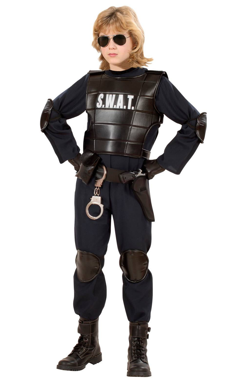 Costume-Commando-SWAT