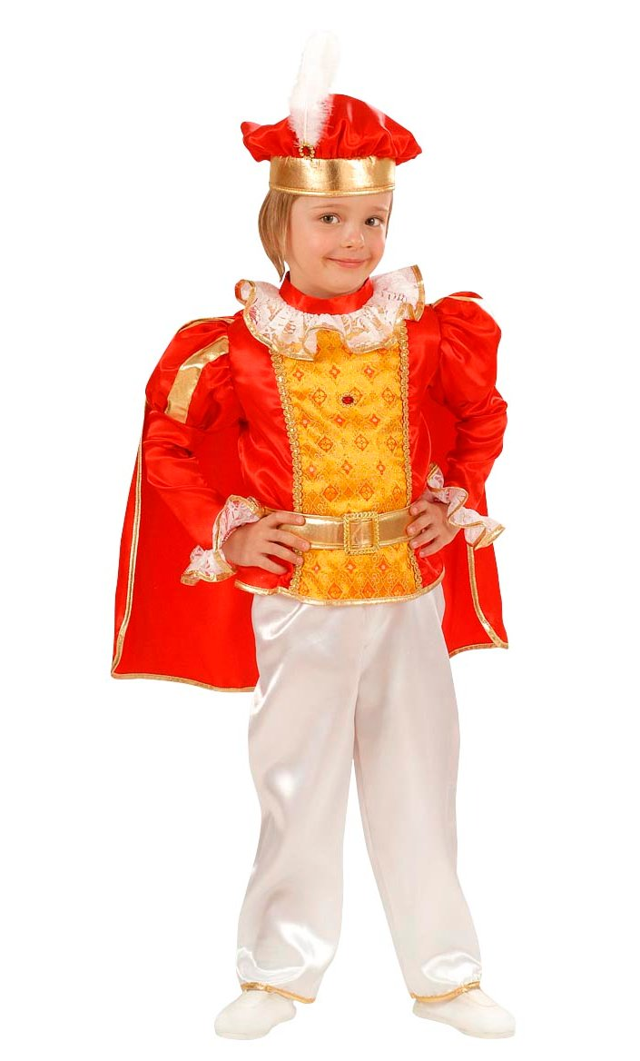 Costume-Prince-rouge
