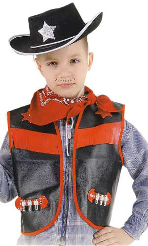 Costume-Gilet-de-Cowboy-Gar�on