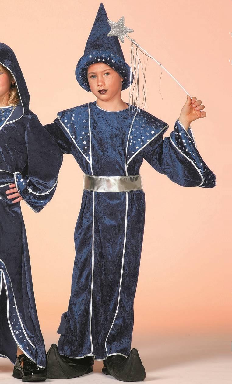 Costume-Magicien