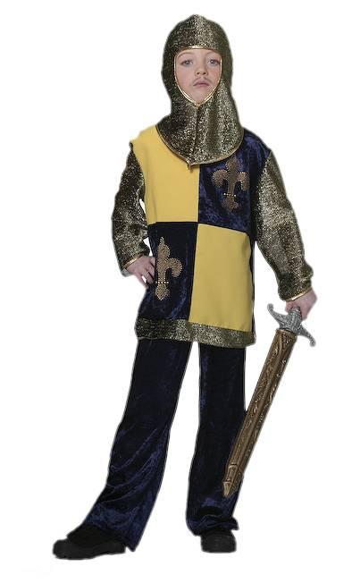 Costume-Chevalier