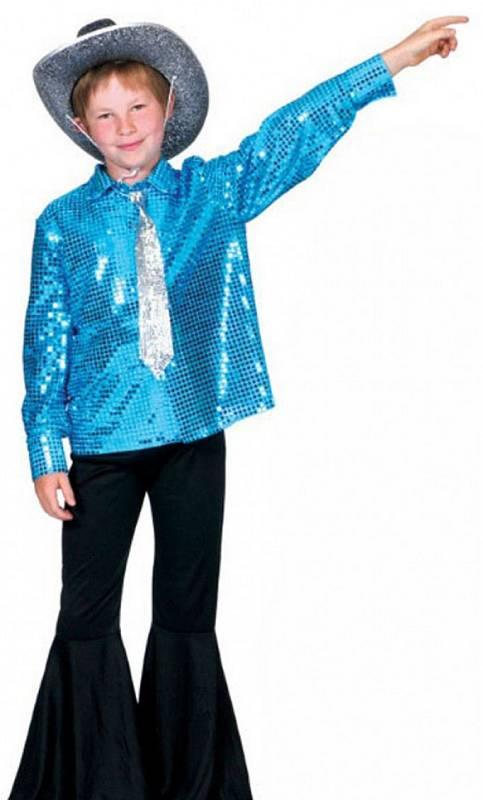 Chemise-disco-Enfant-2