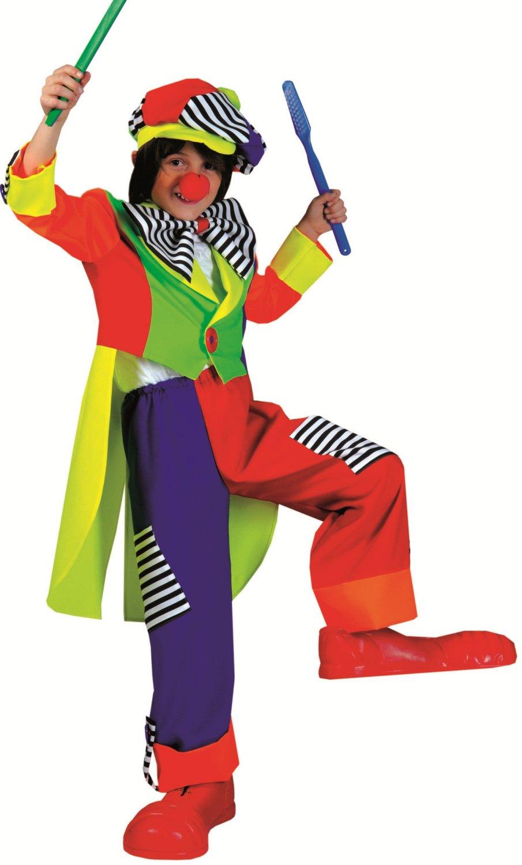 Costume-Clown-Garçon