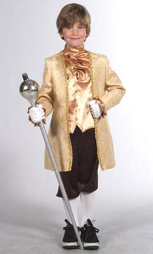 Costume-Marquis-Or-Luxe-Enfant