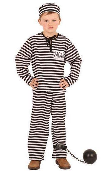 Costume-Prisonnier-Enfant