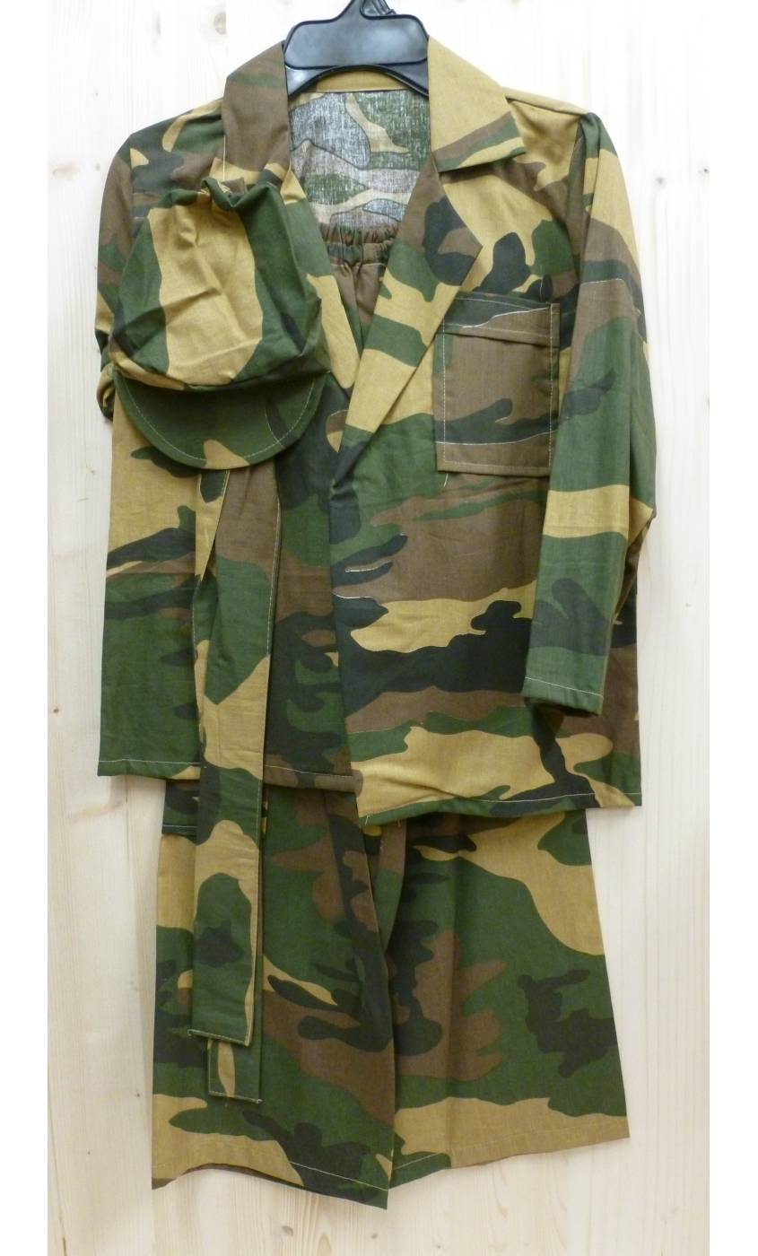 Costume-Commando-Militaire-Enfant