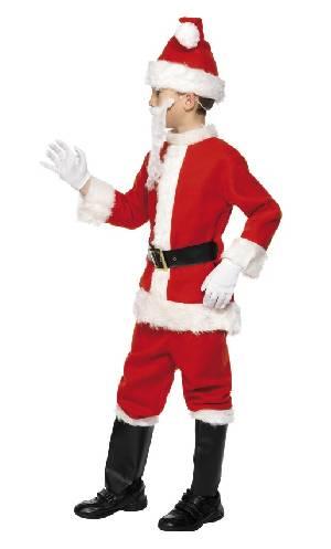 Costume-Pere-Noel-Enfant-Petit-Noel-E10-2