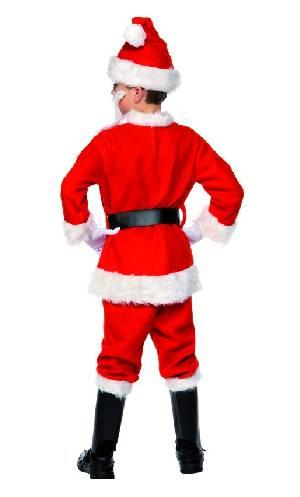 Costume-Pere-Noel-Enfant-Petit-Noel-E10-3