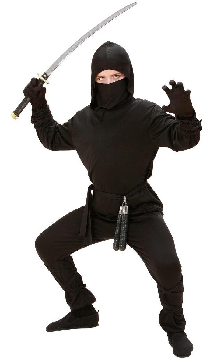 Costume-Ninja