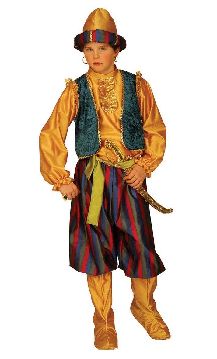 Costume-Oriental-enfant