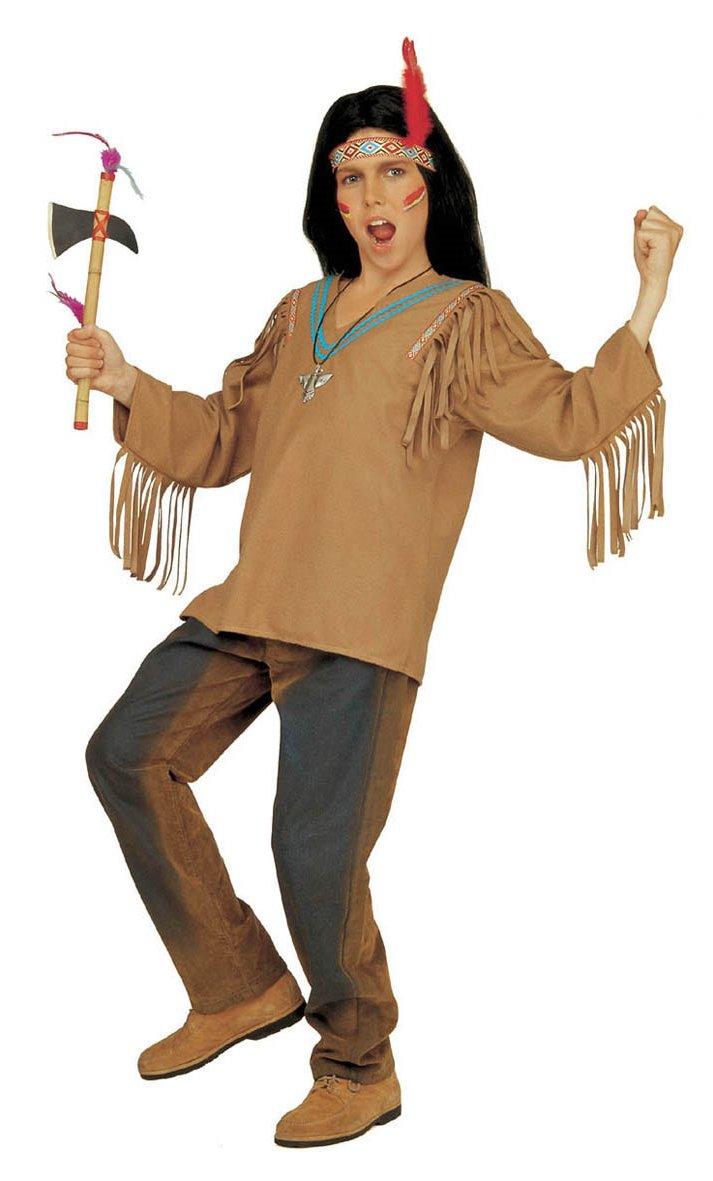 Costume-Indien-Tunique
