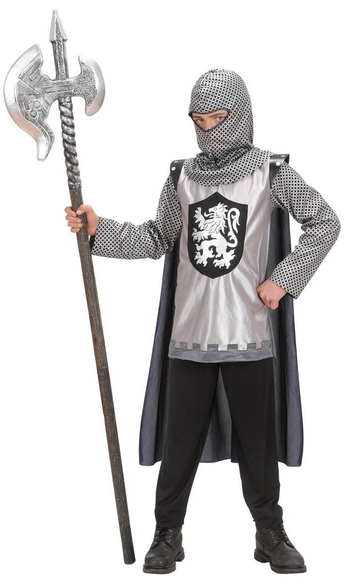 Costume-de-chevalier-garçon