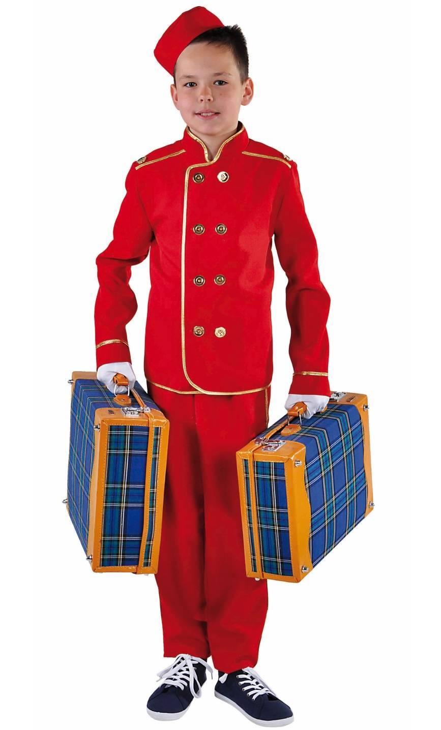 Costume-Groom-Enfant