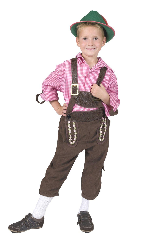 Culotte-Tyrolienne-Enfant