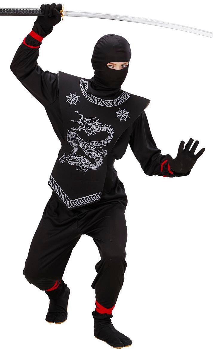 costume ninja gar on v49200. Black Bedroom Furniture Sets. Home Design Ideas