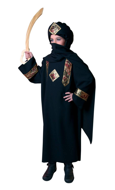 Costume-Oriental
