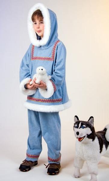 Costume-Esquimau-Enfant