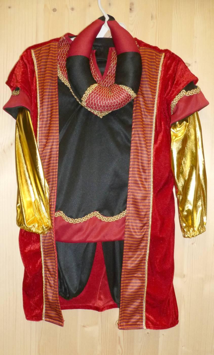 Costume-Sultan-Oriental-4Ans-2