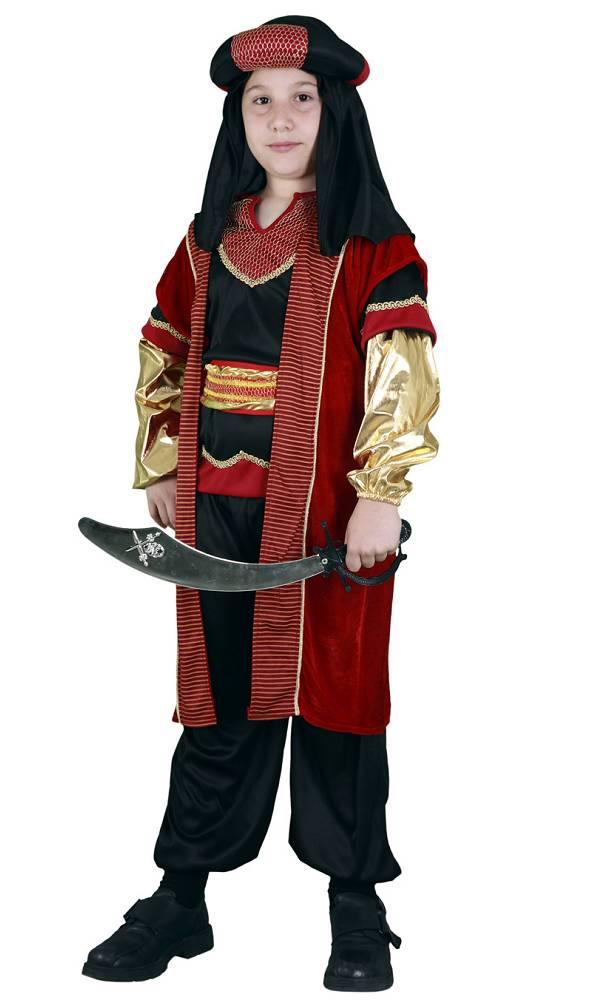 Costume-Sultan-Oriental-3