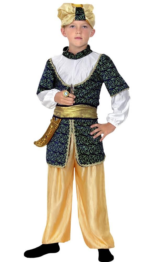Costume-Sultan-G4